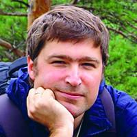 Leonid Ragozin