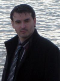 Rubén García Cebollero