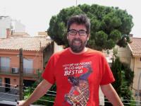 Daniel Estorach Martín