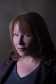 Mary Torjussen