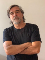 El escritor bogotano Gonzalo Mallarino Flórez.© Carmen Restrepo.