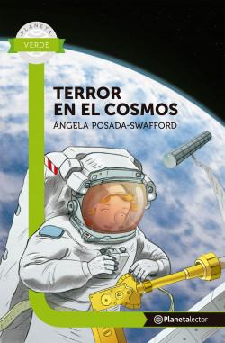 Terror en el cosmos + DVD - Ángela Posada Swafford