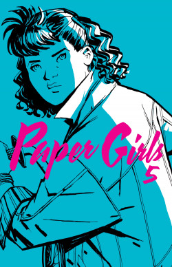 Paper Girls nº 05